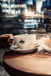 kawiarnia Etno Cafe Warszawa